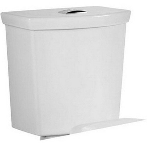 American Standard 4339.216.020 H2Option 12-Inch Rough-In Toilet Tank, White (Tank Only)