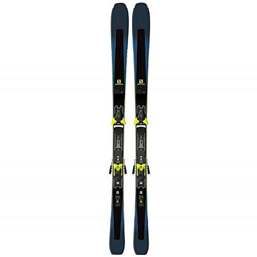 Salomon XDR 80 Ti Ski System with Z 12 Bindings Mens from Salomon