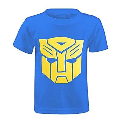 Timico DIY GMC Truck On Transformers Kids T Shirt