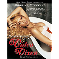 Confessions of a Video Vixen book cover