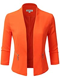 Amazon.com: Oranges - Blazers / Suiting & Blazers: Clothing, Shoes ...