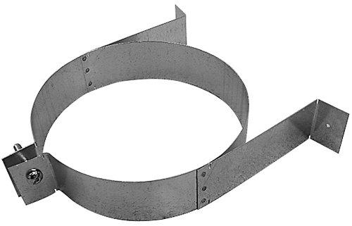Speedi-Products BV-PH 04 4-Inch B-Vent Pipe Hanger (Pipe Vent B)