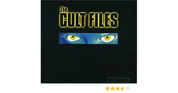 Reopened Volume Two TV//Movie 2 CD Set The Cult Files