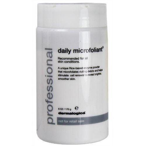 Dermalogica Colour (Dermalogica Daily Microfoliant 6oz/170g)