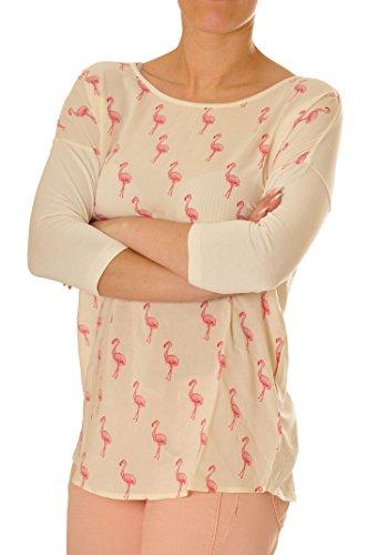 Lieblingsatück Shirt Damen CamillaL 17103616 (XS, 120 sands)