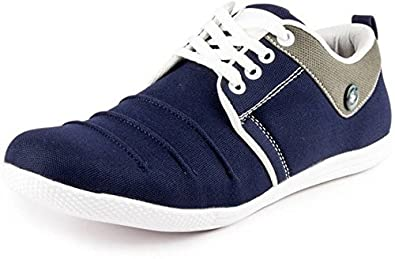 851eb10d65e5c Freedom Daisy Men's Canvas Casual Sneakers