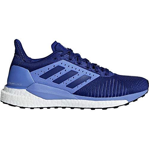 (アディダス) Adidas レディース ランニング?ウォーキング シューズ?靴 Solar Glide ST Boost Running Shoe [並行輸入品]
