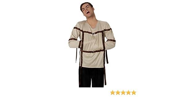 Atosa 8422259169185 - Accesorio de disfraz para hombre, Talla Única: Amazon.es: Juguetes y juegos