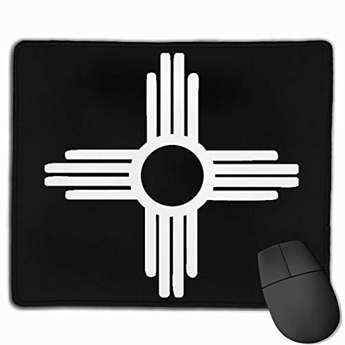 SYMSPAD Zia Symbol Mousepad 8.6 X 7.1 ()