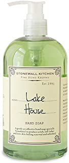 product image for Stonewall Kitchen Lake House Hand Soap, 16.9 Ounces