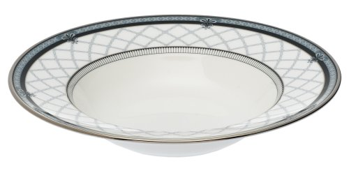 Royal Doulton Countess 8-inch Rim Soup/Pasta Bowl