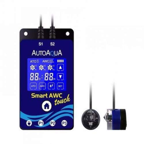 AutoAQUA Smart Water Change Module AWC Auto Top-up