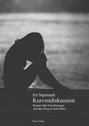 Kurvendiskussion: Ein Roman über Essstörungen und den Weg zu sich selbst.