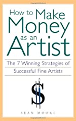 How to sell one's art isn't taught in art schools, yet it's an essential ingredient in getting work displayed and attracting art commissions. This straightforward guide is written for artists who want to present themselves and their wo...