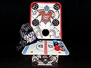 Crazy Puck - Hockey Game - Beginner