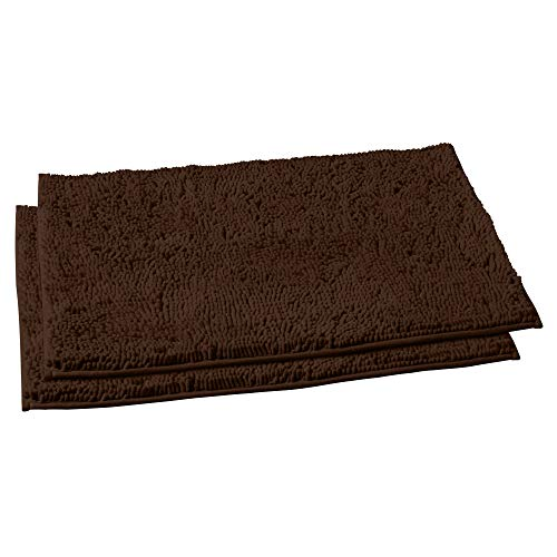 LuxUrux Ultra Soft Faux Fur Rugs for Bedroom Area Rugs, Shaggy Bedside Rugs Living Room Rug, Carpets for Kids, Girls Floor Mat, Machine Washable,