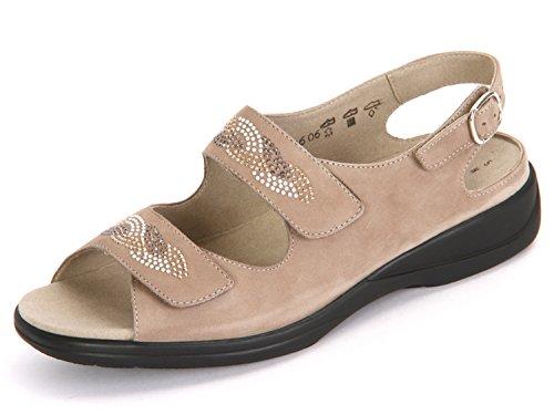 Solidus Women's Lia Fashion Sandals Fango RfTLPwq7b8