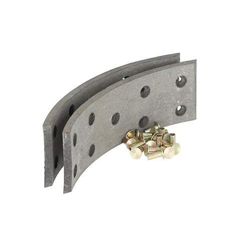 All States Ag Parts Brake Shoe Linings Allis Chalmers WD D17 WD45 70231633
