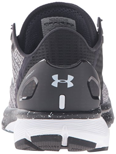 Purple Bandit W Black Shoes Women's Armour 2 Ua 002 Black Charged Under Training wzX1qtH