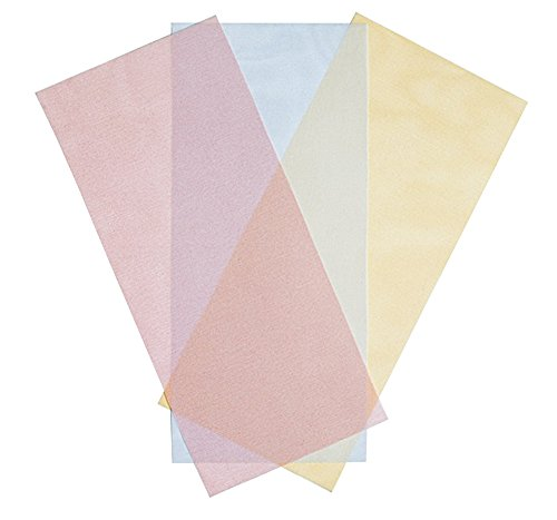 Hobby Gundam Sanding Grinding Cloth Fine Set of 3 (1000, 2000 & 3000)