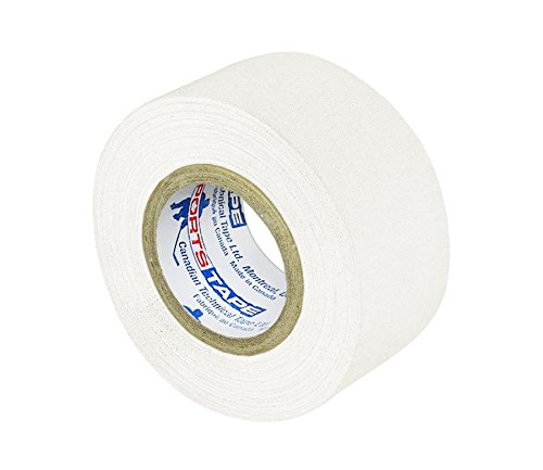 Sportstape Schläger Tape 13m x 36mm weiss