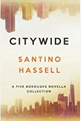 Citywide (Five Boroughs) (Volume 6) Paperback