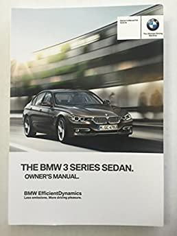 2013 bmw 3 series sedan owner s manual set with navigation for all rh amazon com 2014 bmw 328i xdrive owners manual 2014 bmw 328i xdrive owners manual