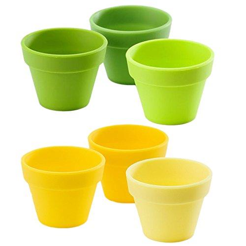 cupcake mixing bowl - 6