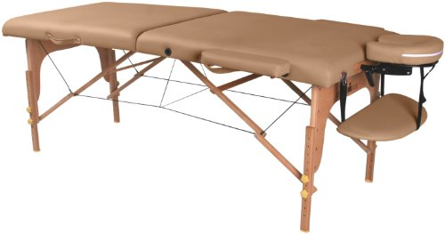 IRONMAN 30-Inch Northampton Massage Table