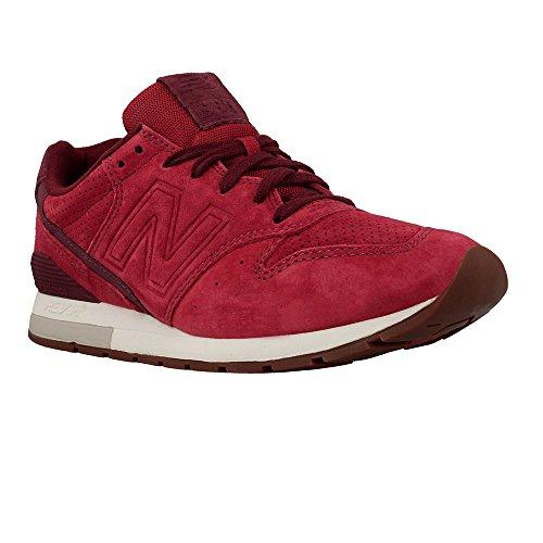Rouge Pour Baskets Homme Balance New xq6X8T