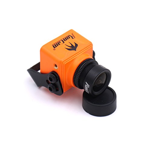 LEACO RunCam Swift Mini Camera 600TVL 5-36V FPV Camera 2.5mm Lens PAL D-WDR 1/3