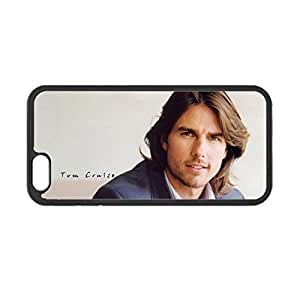 Print With Tom Cruise For Iphone 6 Plus 5.5 Apple Smart Design Phone Cases For Women Choose Design 5