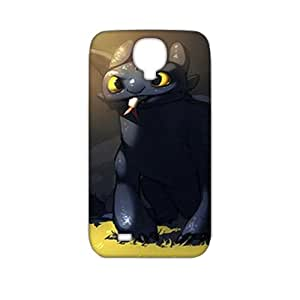 Evil-Store Dragon Chaser 3D Phone Case for Samsung Galaxy s4
