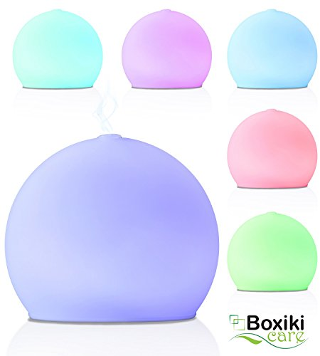 designer-frosted-glass-aroma-diffuser-ultrasonic-arometherapy-ionizer-cool-mist-essential-oil-humidi