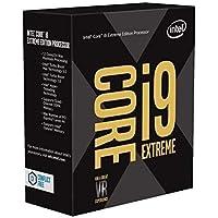 Processador Core I9 LGA 2066 INTEL BX80673I97980X 18CORE I9-7980XE 2.6GHZ 24.75 MB Cache S/COOLER