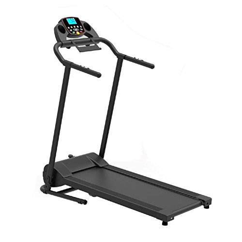 Smart Digital Folding Exercise Machine