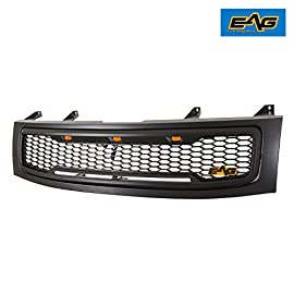 Grilles and Grille Guards