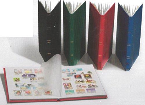 couverture non ouatin/ée couleurs assorties Classeur DIN A5 16 pages blanches