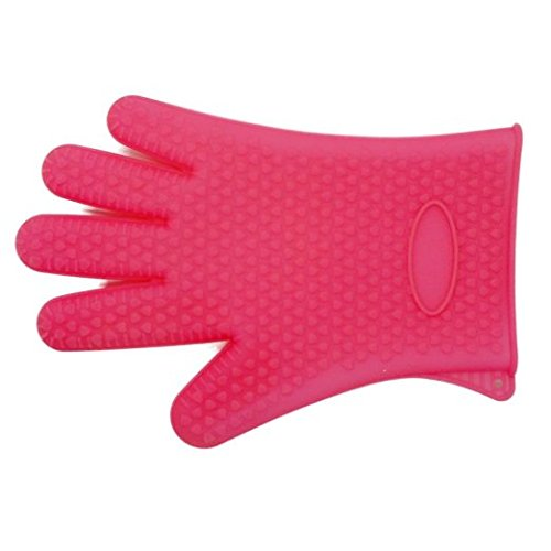 Royal Care Cosmetics Brush Cleaning Glove, Pink, 0.6 Ounce