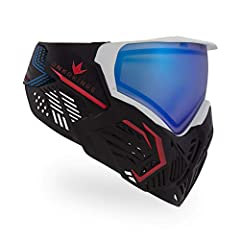 The Kickstarter that made paintball history Introducing the World's most fog-proof paintball goggle, the Bunker Kings CMD. Breathe, See, and Communicate better than you ever have before. The BK CMD is a revolution in paintball goggle technolo...