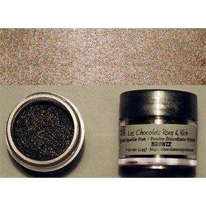 Amazon.com : Chocolats Roxy & Rich Sparkle Dust - Bronze ...