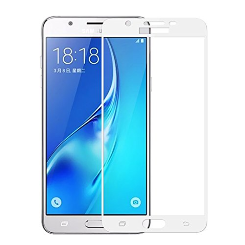 Tempered Glass for Samsung Galaxy J7 (Clear) - 6