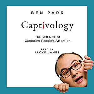 Captivology Audiobook