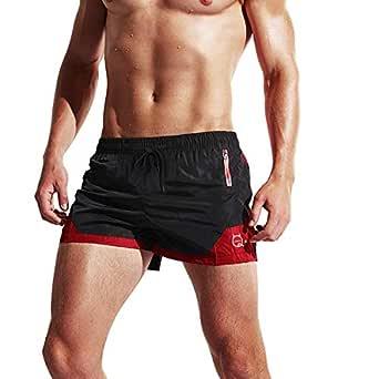 Superora bañador Hombre Traje de baño Pantalon Corto Secado rápido ...