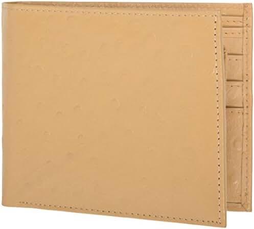 Access Denied Mens RFID Blocking Wallet Bi-Fold Leather