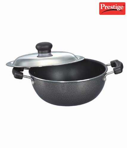 indian deep fry pan - 8