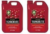 2 x Levington Tomorite Liquid Tomato Feed - 2.5L Each Fertiliser