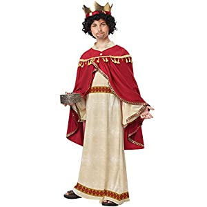 California Costumes Melchior of Persia Child Costume - 41oLL5KWzeL - California Costumes Melchior of Persia Child Costume