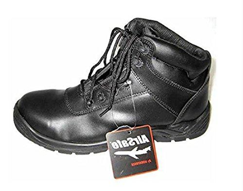 de 5 sécurité c3 AirSafe Noir pour noir 40 homme Noir As Chaussures noir wH7q11t
