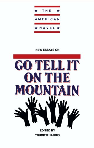 American essay go it mountain new novel tell